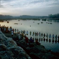 Hemalkasa anti-dam rally/Photo: Ashish Kothari